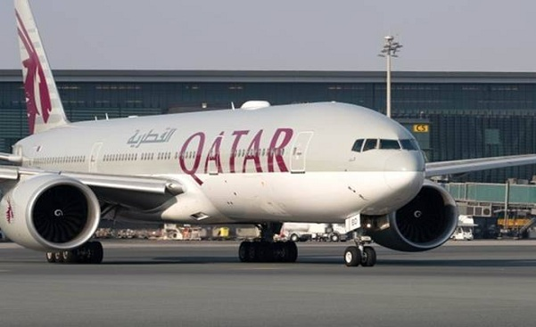 Qatar Airways Aircraft