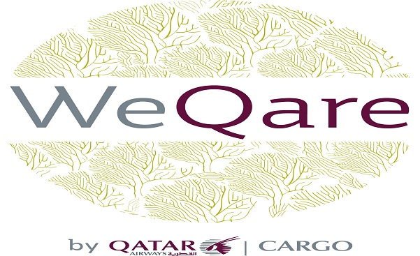 Qatar Airways Cargo Announces Chapter 2 Of WeQare, Rewild The Planet -  Aviation and Allied Business Publications